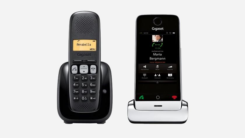 Aide générale téléphones fixes