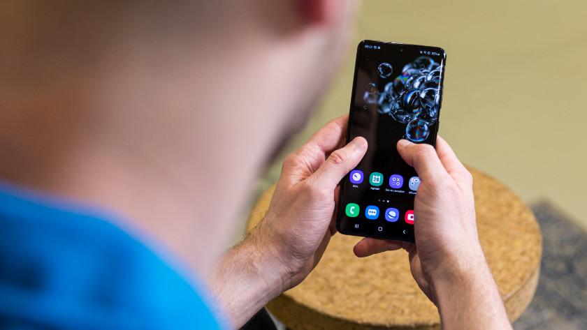 Inruilwaarde Samsung gsm