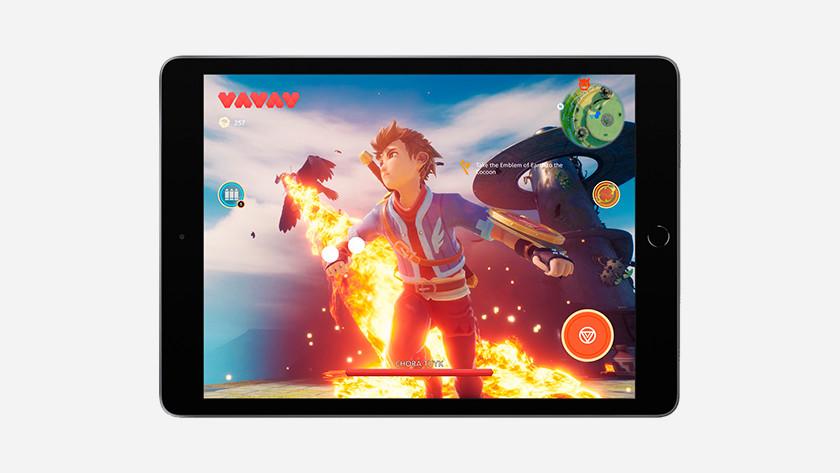 iPad 10,2 inch