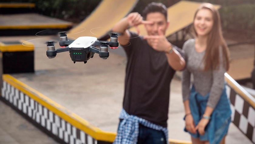 privacy drone