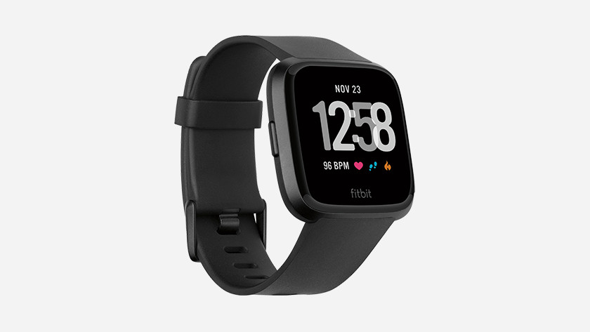 Fitbit Charge 2 reset