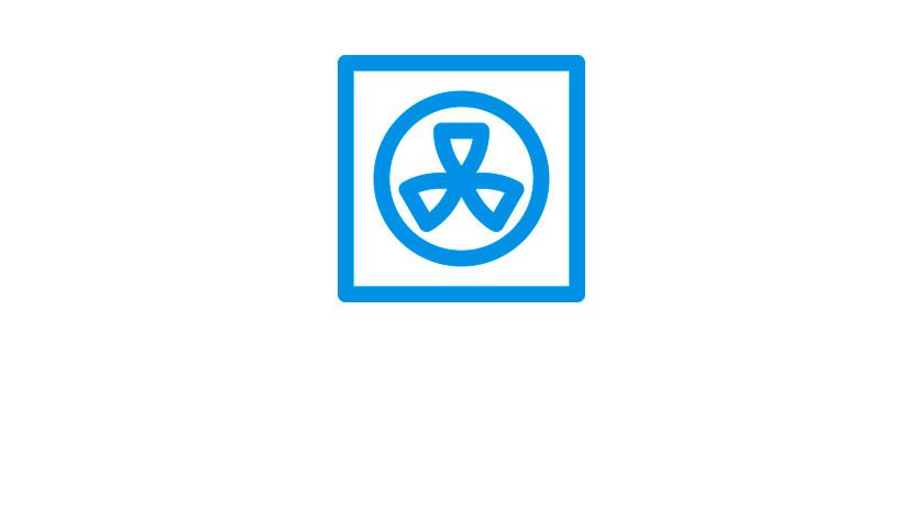 hetelucht symbool