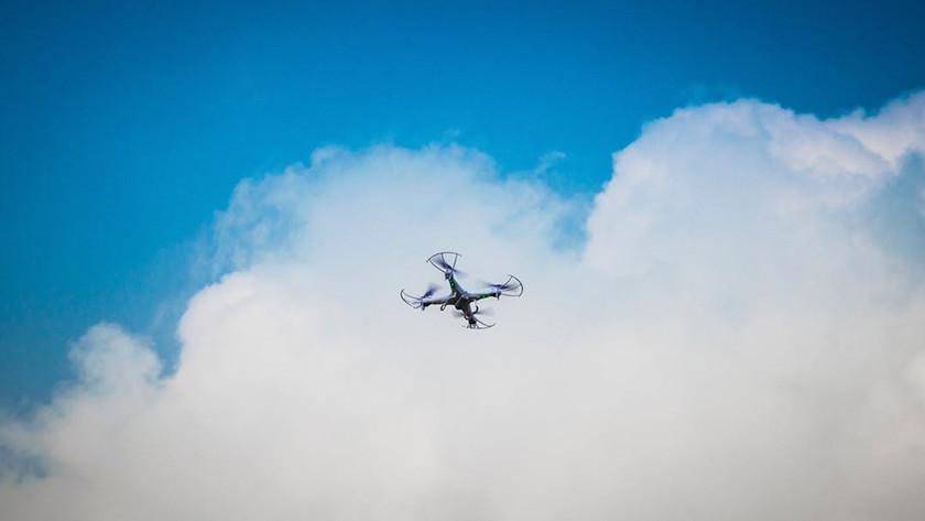 Vlieg niet boven risicogebieden