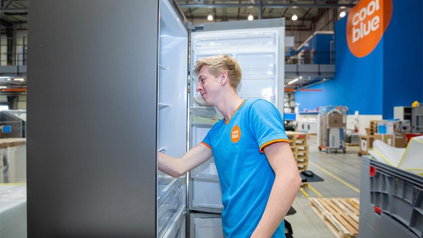 Tweedekans koelkasten
