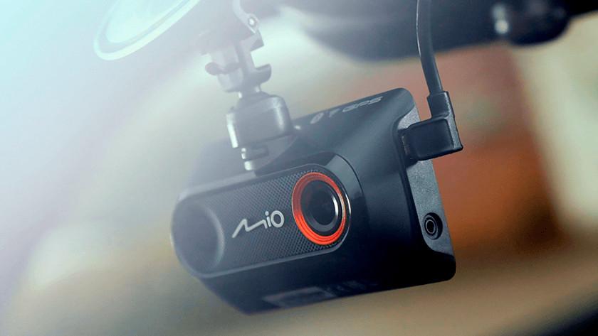 Legislation surrounding dash cams