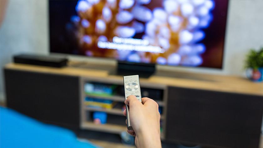 Samsung One Remote Samsung Q90R