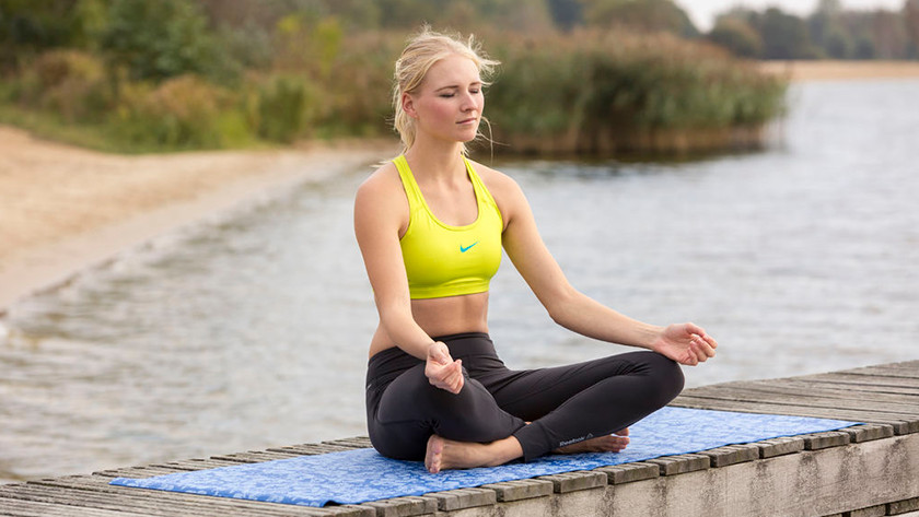 Lengte yogamat