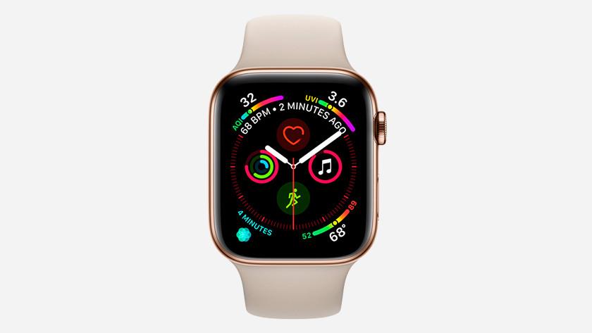 Future Apple Watch