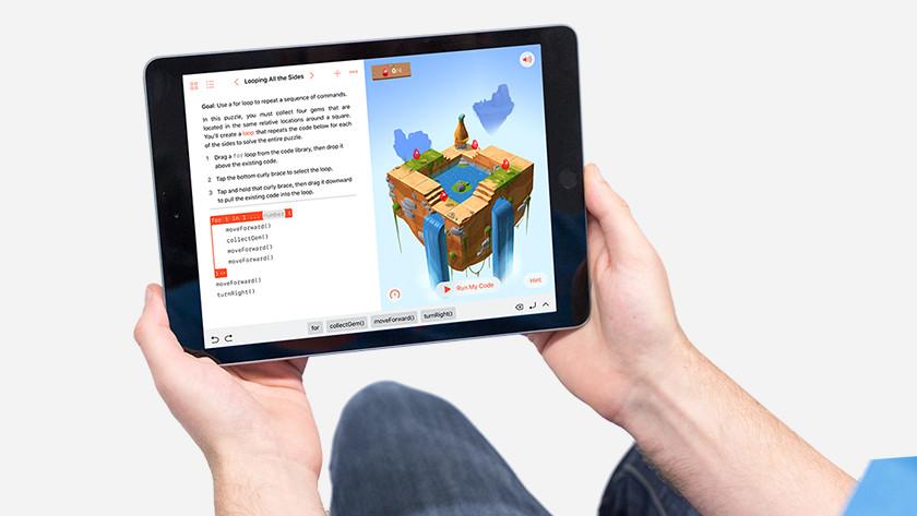 iPad 2017 games