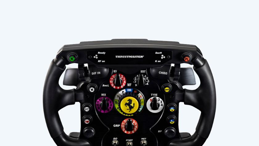 Formule 1 racestuur