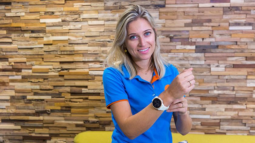 Horlogespecialist