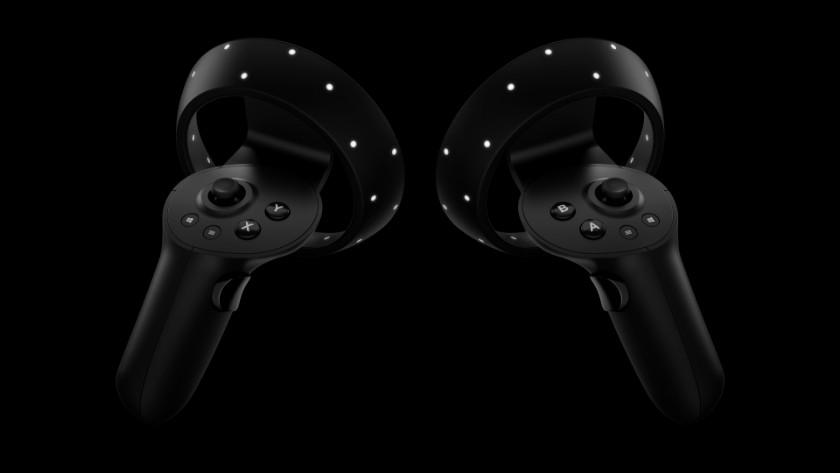 Met de ergonomische VR bril en game controllers beleef je urenlang spelplezier