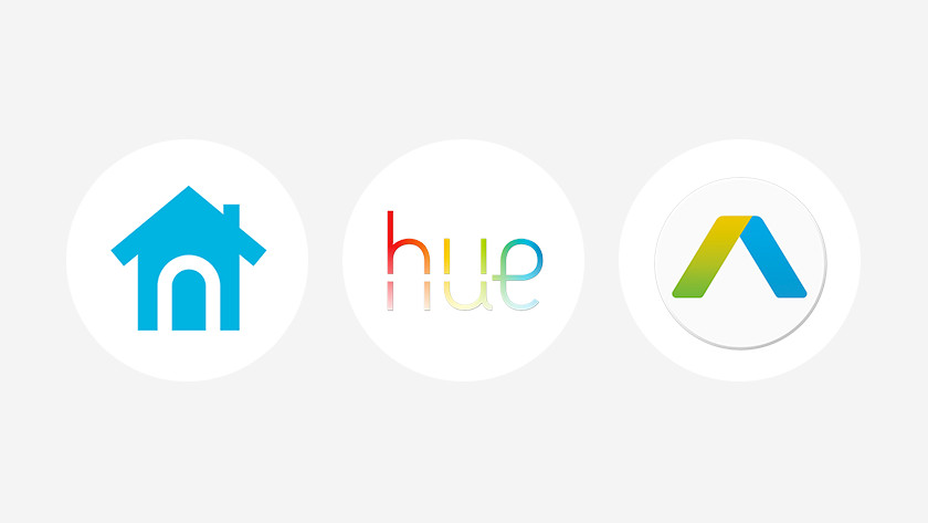 Integrating the app into your Google Home app
