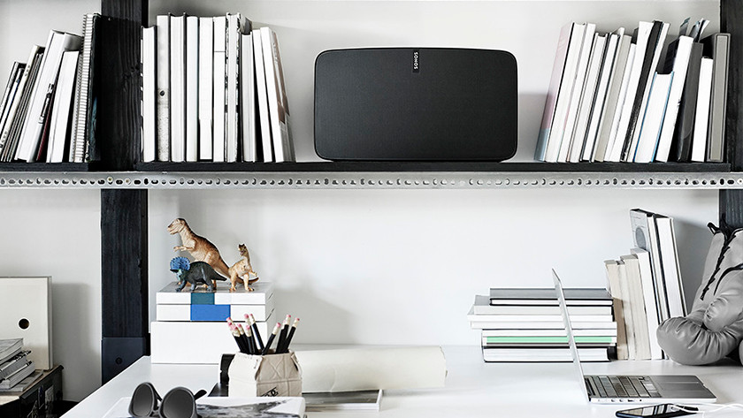 Sonos Play:5 or Five