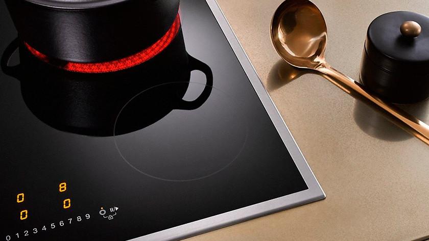 Poêles pour plaque de cuisson en céramique