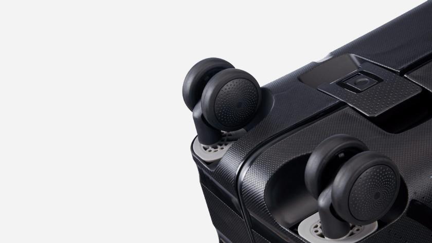 Qualité de fabrication milieu de gamme