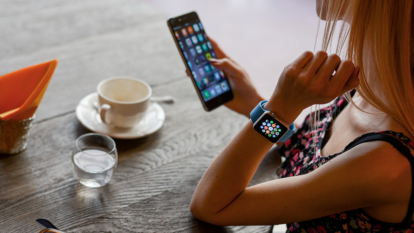 Smartwatch kiezen