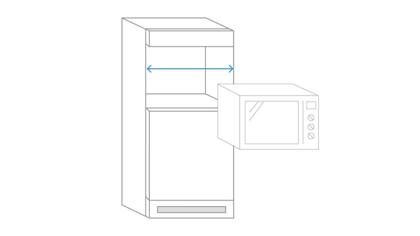 measure niche width