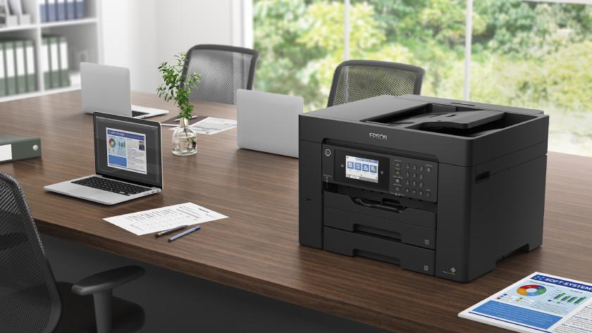 Grote printer