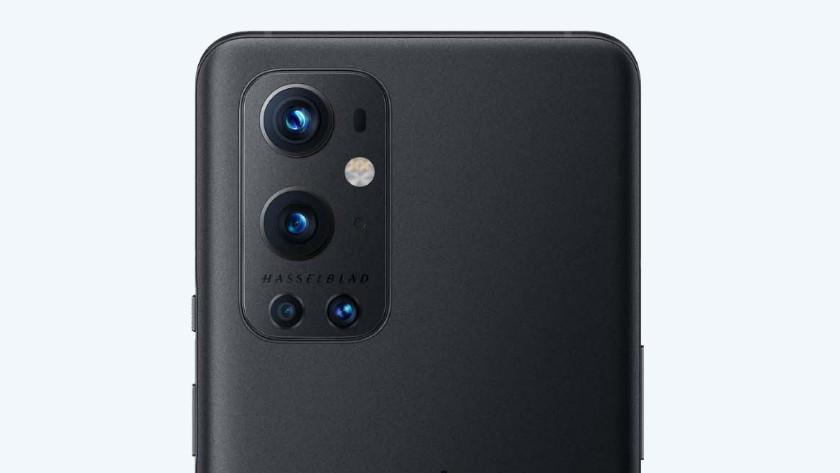 OnePlus 9 camera vs Samsung S21