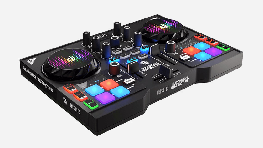My Child Wants To Be A Dj What Do I Need Coolblue Before 23 59 Delivered Tomorrow