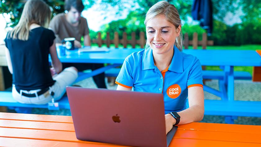 MacBook duurzaam