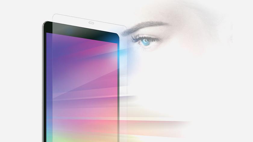 Blauw licht filter Apple iPad