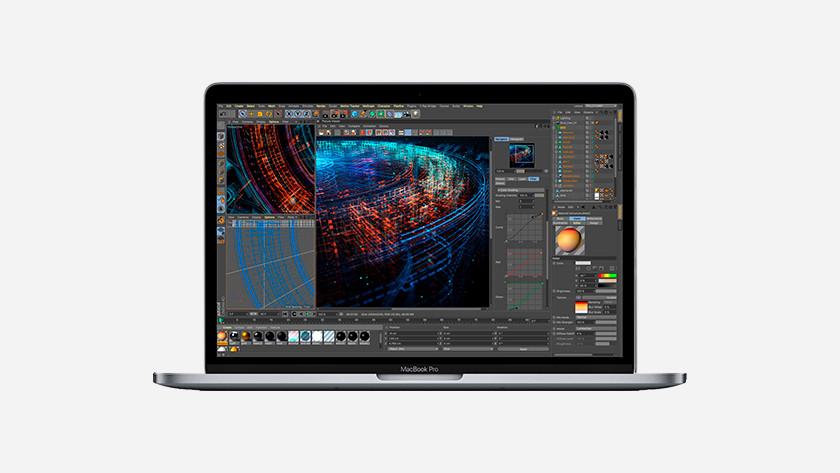 MacBook technique