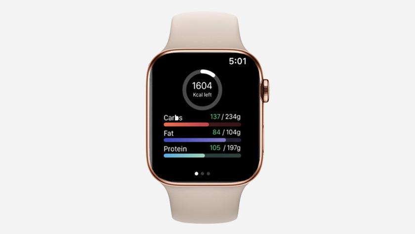 Alimentation Apple Watch
