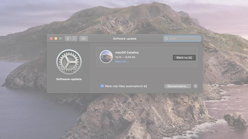 Apple macOS 10.15 Catalina