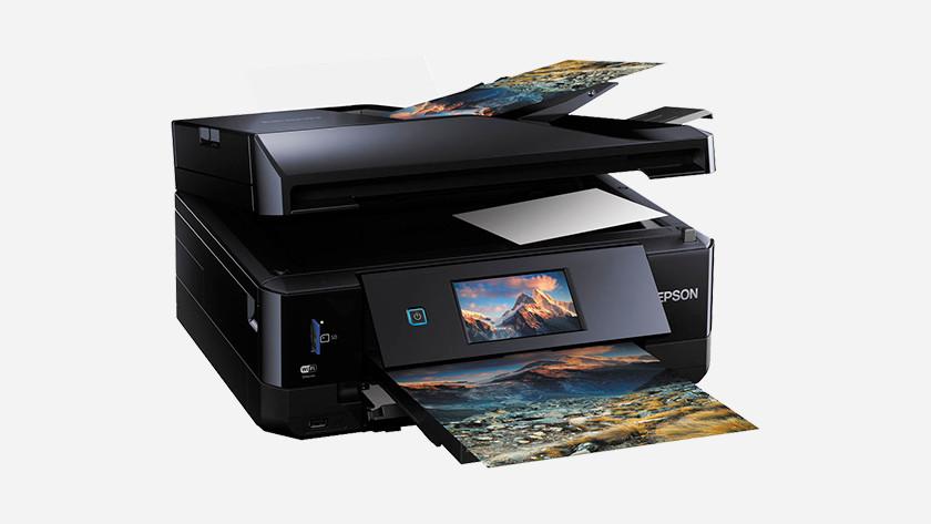 simple printer