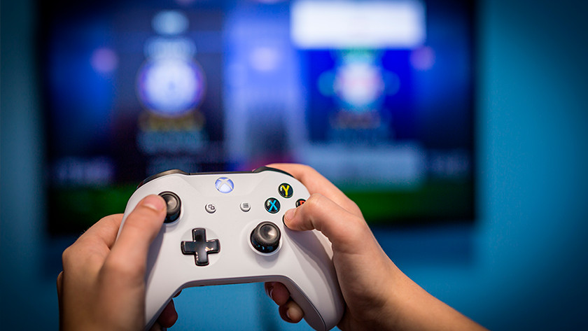 Manette XBO Xbox One FIFA meilleures configurations gamer