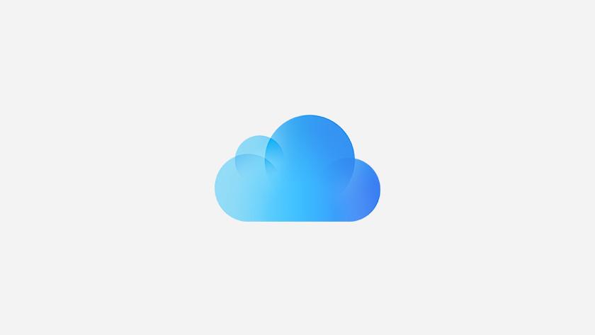 Icône Cloud.