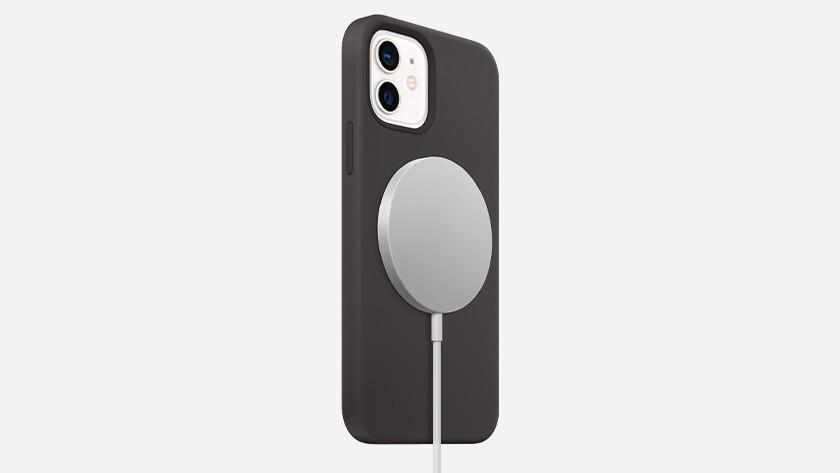 Apple MagSafe oplader voor iPhone 12
