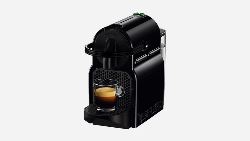 Machines Nespresso