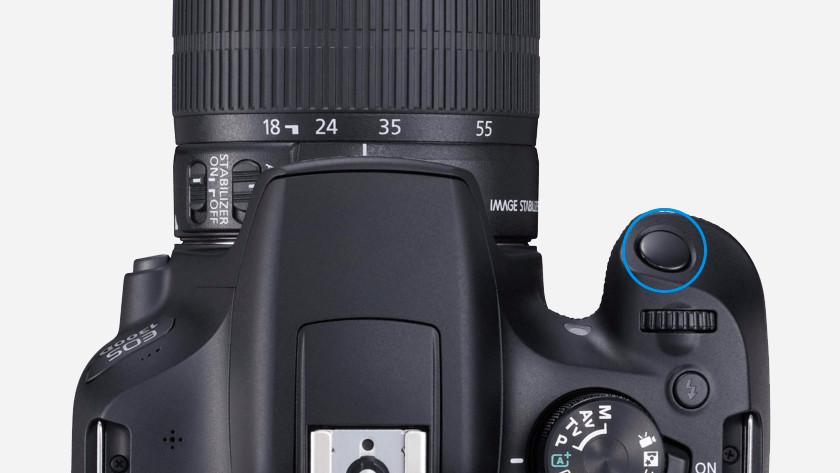 Take the photo