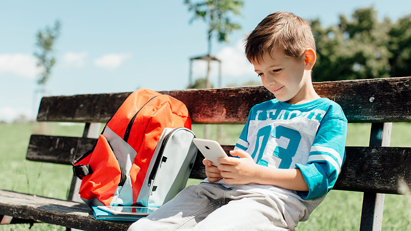 Prix smartphone pour enfants