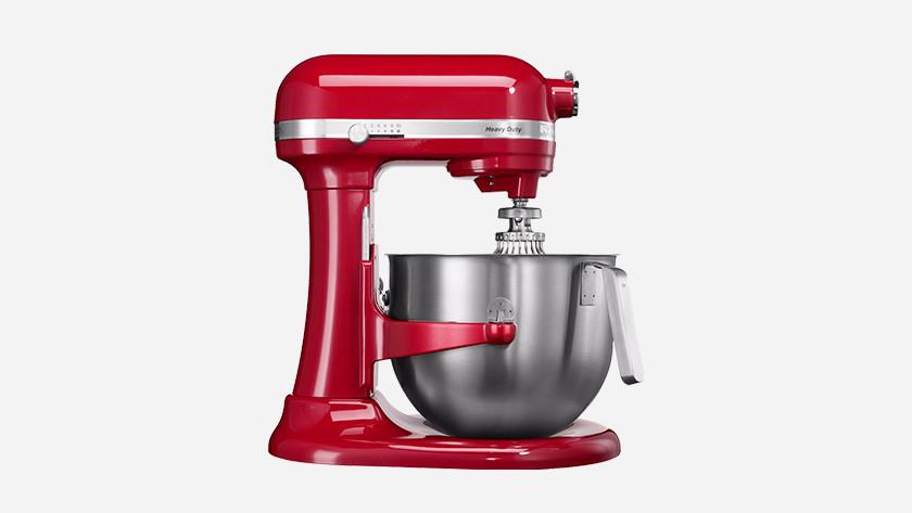 Keukenrobot voor grote bereidingen