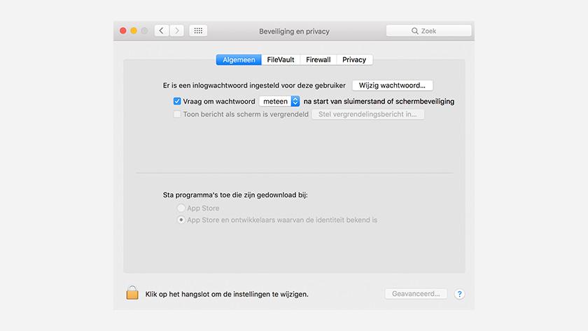 macOS n'a pas besoin d'antivirus