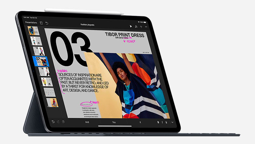 Smart Folio Keyboard iPad