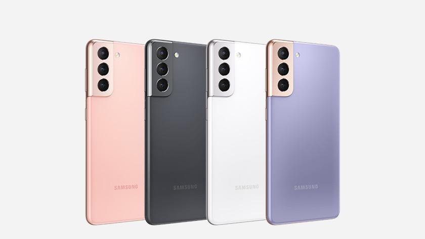 Samsung S21 serie