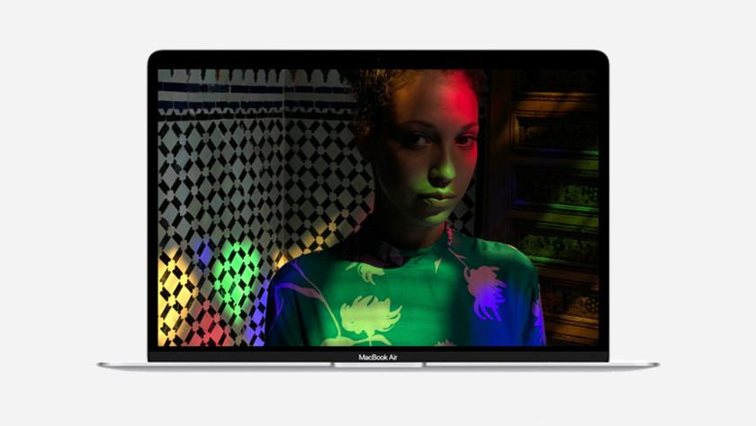 Processor MacBook Air