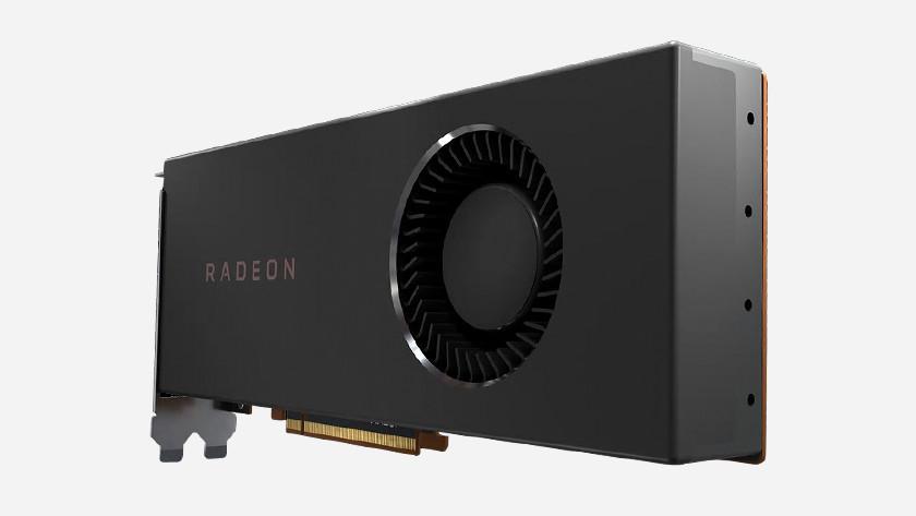 RX 5700 GPU