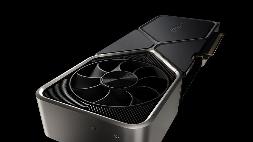NVIDIA 3080 RTX GPU