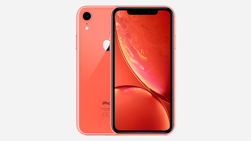 iPhone Xr batterij