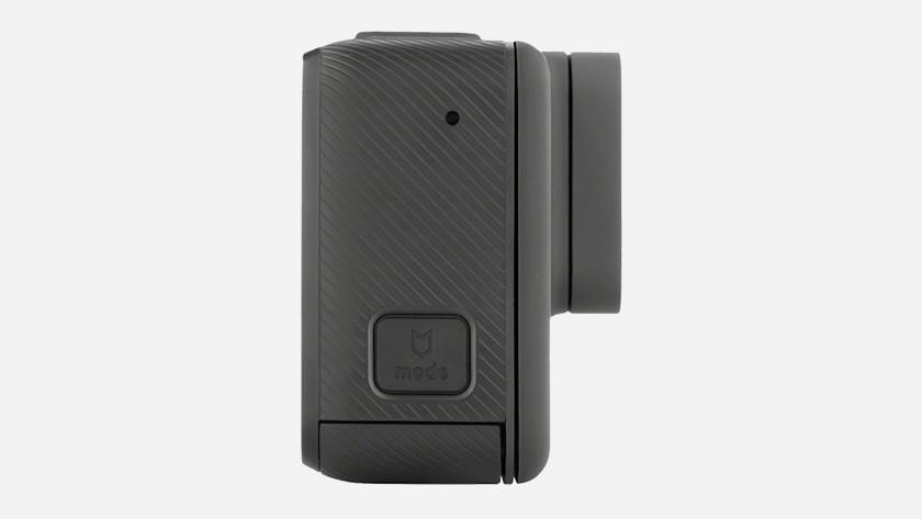 Technische specificaties GoPro HERO 5