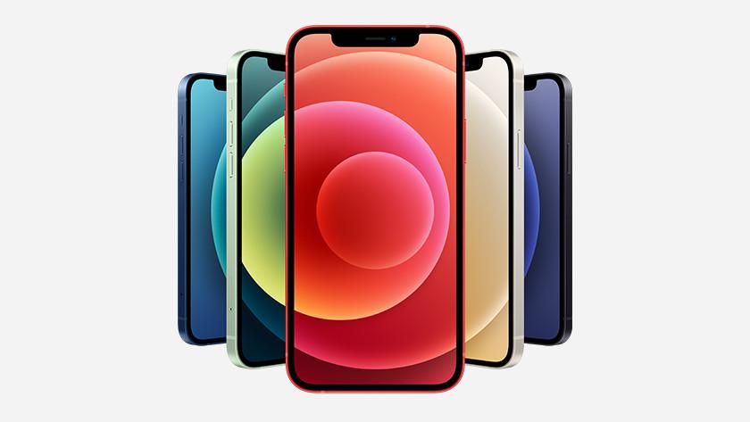 Apple iPhone 12 (Mini)