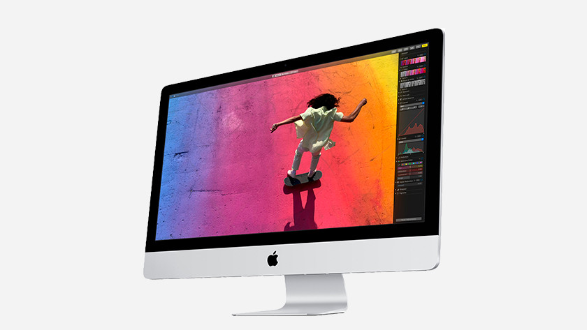 Apple iMac 27 inch werkgeheugen