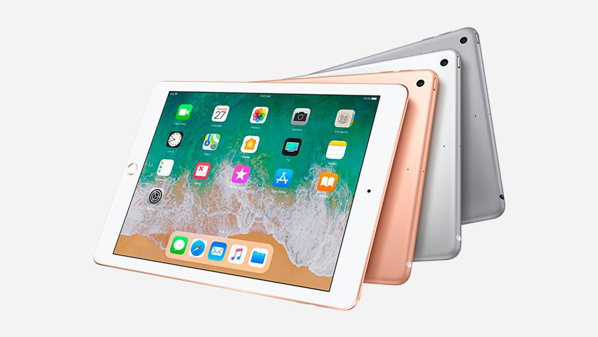 Design iPad 2018