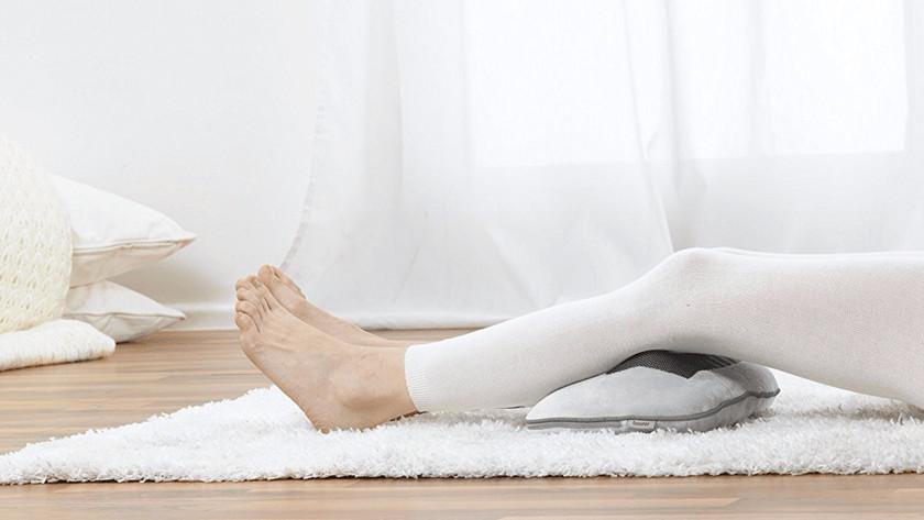 massagekussens benen en armen